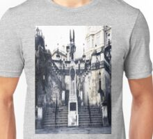 Angel Stair Unisex T-Shirt