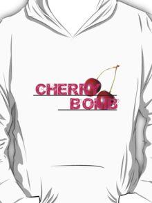 Cherry Bomb- Cherry T-Shirt