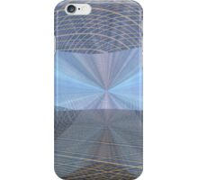 Caged  Pastel Bogart iPhone Case/Skin