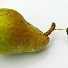 Lorna's Pear by Alf Myers