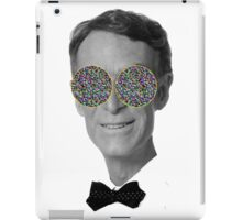 Bill Nye Eyes iPad Case/Skin