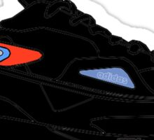Raf Simons x Adidas: Response Trail 2 Sticker