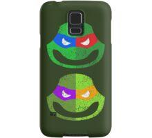Renaissance Turtle Samsung Galaxy Case/Skin