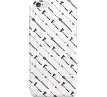 Weapons Of War iPhone Case/Skin