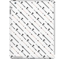 Weapons Of War iPad Case/Skin