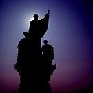 Saints of Prague by ragman