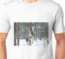 When Wolves Fly T-Shirt