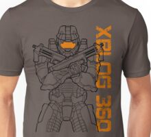 XBlog 360 chief tee v2 Unisex T-Shirt
