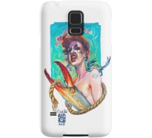 Crab Jab Samsung Galaxy Case/Skin