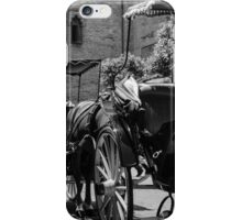 Streets of Seville, Spain  iPhone Case/Skin