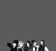 4 minute poster by drdv02