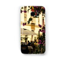 Streets of Seville, Spain  Samsung Galaxy Case/Skin