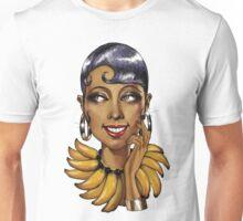 Josephine Baker La Perla Noire Unisex T-Shirt