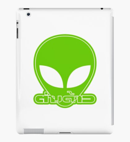 Alien [Foreigner] Tang Dao ★ Thai Language Script ★ iPad Case/Skin