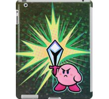 Kirby Sword iPad Case/Skin