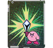 Kirby Sword iPad Case/Skin