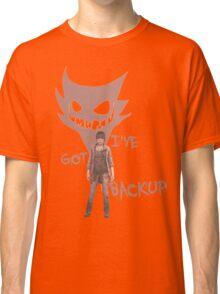 Two Souls - Backup Classic T-Shirt