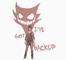 Two Souls - Backup Unisex T-Shirt