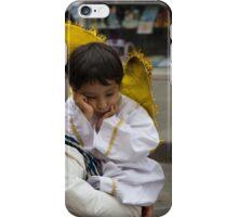 Cuenca Kids 654 iPhone Case/Skin