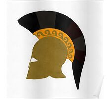 Icons - Trojan by Pierre Blanchard Poster