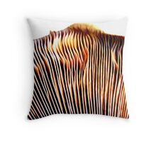 Pages of what.. Throw Pillow