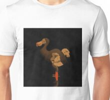 Icons - Dodo by Pierre Blanchard Unisex T-Shirt