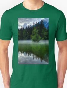 Obertraun walks 15 T-Shirt