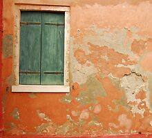 Burano - at number 10-11 by Thomas Spiessens