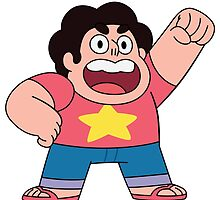 Steven 2 by theladyofbagend