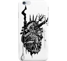 Corroded Heart iPhone Case/Skin
