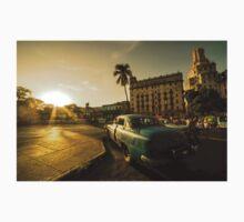 Habana Sunset  Kids Tee