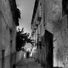 Forgotten street by marcopuch