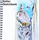 Italian Sketchbook by Richard Sunderland