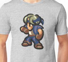 Locke Ready! Unisex T-Shirt