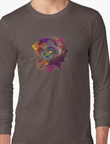 Other Side Fractal Art T-Shirt