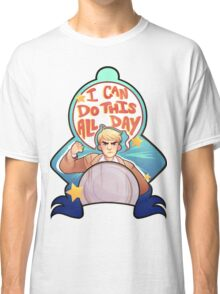 I Can Do This All Day Classic T-Shirt