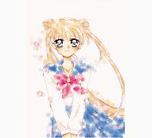 Sailor moon Water Color  Unisex T-Shirt