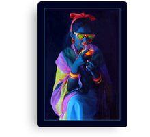 LOVE POTION Canvas Print