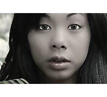 """ China Doll "" Photographic Print"