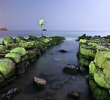 zona de corrientes marinas by ser-y-star
