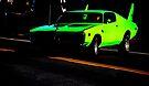 Dodge Charger SE  by John Schneider