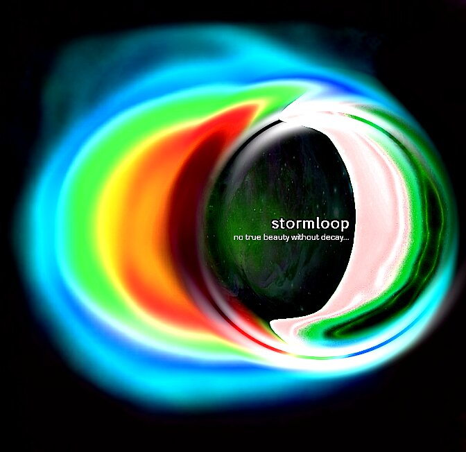 no true beauty without decay...[new for download album art no.2] by stormloop
