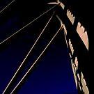 Calatrava Blue by ragman