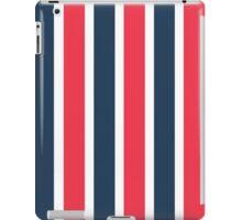 Bowie Stripe pants iPad Case/Skin