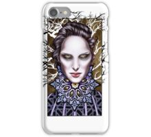 penny dreadful iPhone Case/Skin