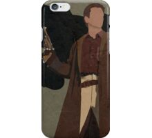 "Firefly ""Malcolm Reynolds"" iPhone Case/Skin"