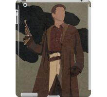 "Firefly ""Malcolm Reynolds"" iPad Case/Skin"