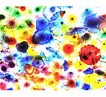 Cluster Photographic Print