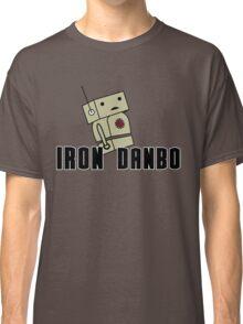 Iron Danbo Classic T-Shirt