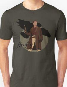 "Firefly ""Malcolm Reynolds"" T-Shirt"
